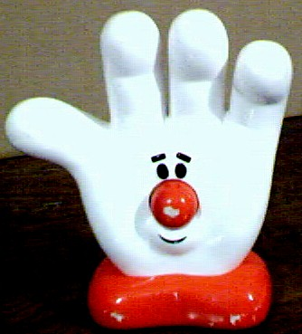 Hamburger Helper Helping Hand