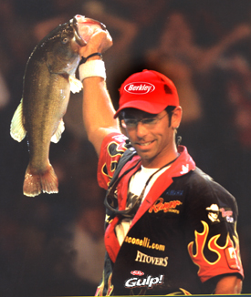 Competitive Fishing and Those Who Televise It
